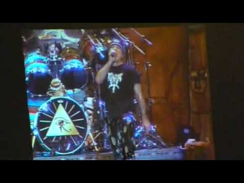 Iron Maiden-8.Wasted Years(Argentina 2009)