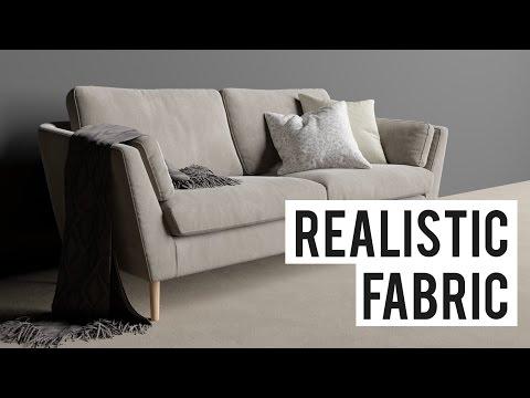 New Fabric Materials on Poliigon
