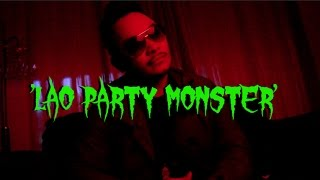 BGZ - Lao Party Monster (The Weeknd Parody)