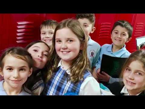 Saint Anne School Celebrates Catholic Schools Week