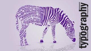 الطباعة تصميم l كيفية إنشاء الطباعة تصميم في فوتوشوب cc