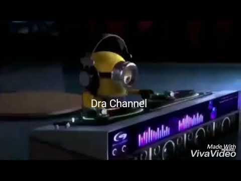 Story WA DJ bukan kaleng kaleng