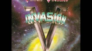 Vinnie Vincent Invasion  -  Let freedom rock