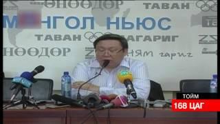 Ш.Батхүү: Миний амьдралдаа хийсэн хамгийн том алдаа ''Монгол газар'' Ц.Мянганбаярт итгэсэн...