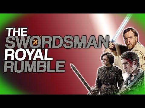 Fact Fiend Focus | The Swordsman Royal Rumble