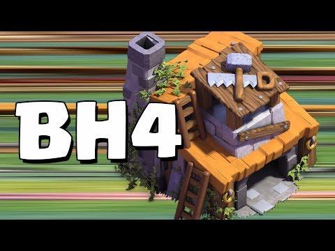 PREPARATIVOS PARA BH4 | Taller de Constructor | Clash of Clans con TheAlvaro845 | Español