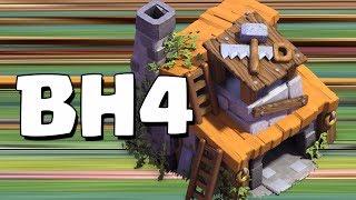 PREPARATIVOS PARA BH4   Taller de Constructor   Clash of Clans con TheAlvaro845   Español