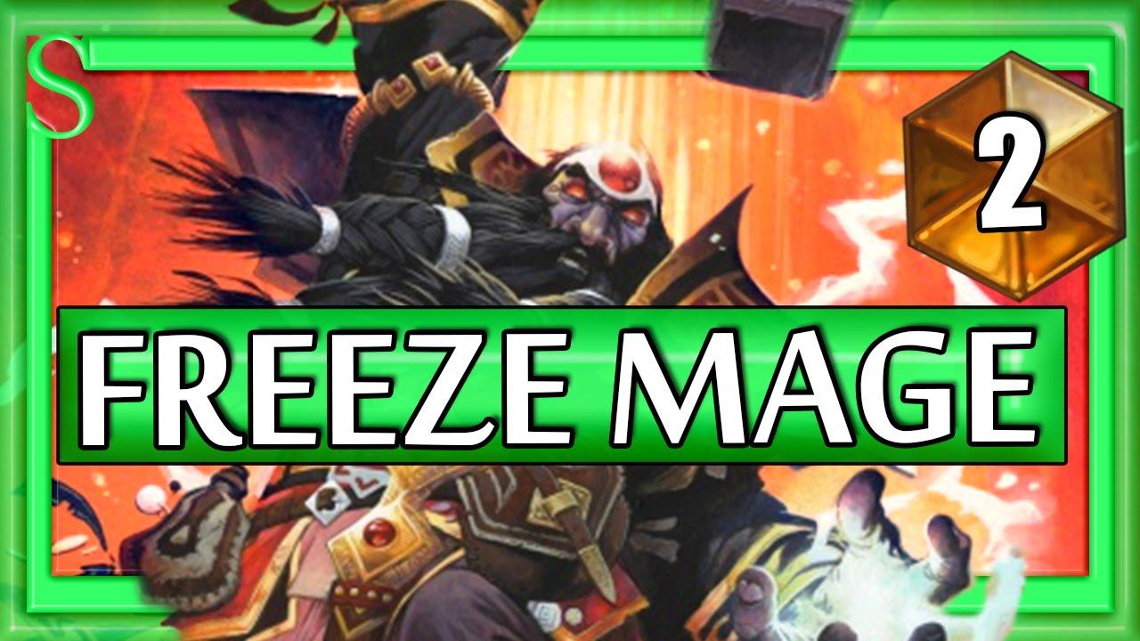Download Next level Freeze Mage - the StrifeCro version!  Malygos & duplicate #2