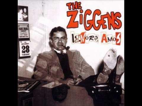 The Ziggens - Sea Kelp