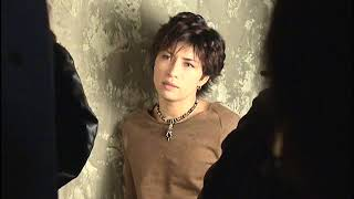 Gackt - Making of Last Song [HD 60fps]