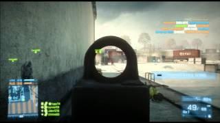 Comment bien débuter sur Battlefield 3