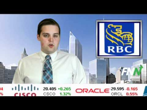 Royal Bank of Canada to Purchase Private Bank Assets of Royal Bank of Scotland