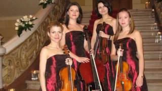 Waltz.no.2 - Shostakovich - Cvartet Nunta - Valsul Mirilor - Cvartet Anima