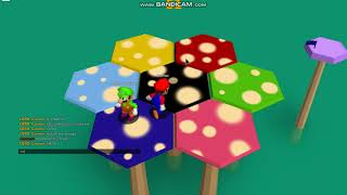 ROBLOX Mario Party 64 w/ mightybaseplate.