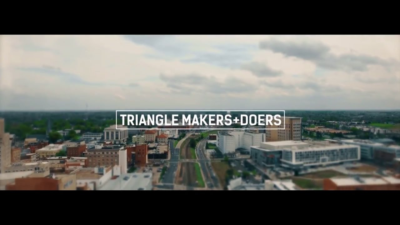 American Underground | Your connection to the Triangle