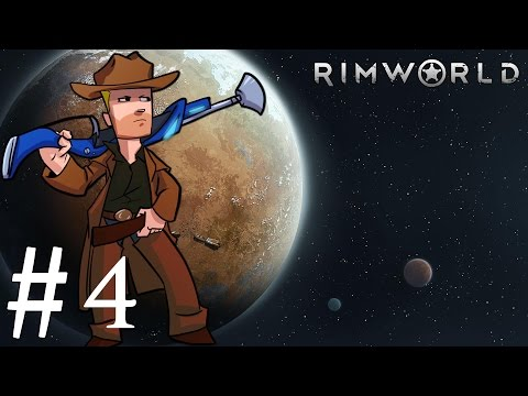 RimWorld | Season 2 | Part 4 | Organ Bank