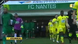 Coupe de France ; le foot ultramarin se fait une place