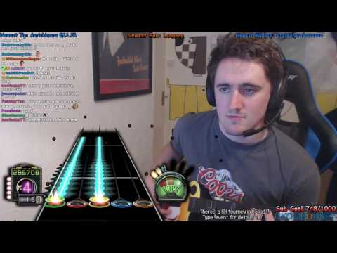 Thumbnail: Cliffs Of Dover (LIVE) ~ 100% FC SIGHTREAD :O