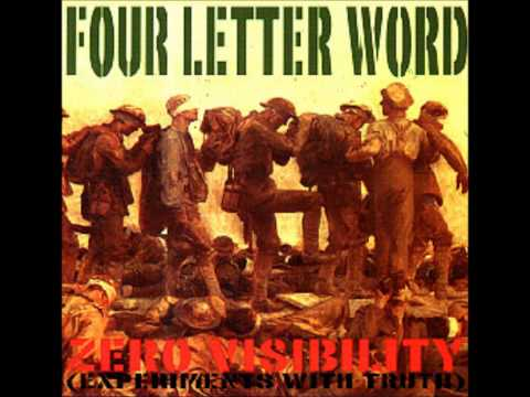 FOUR LETTER WORD - The Home Front