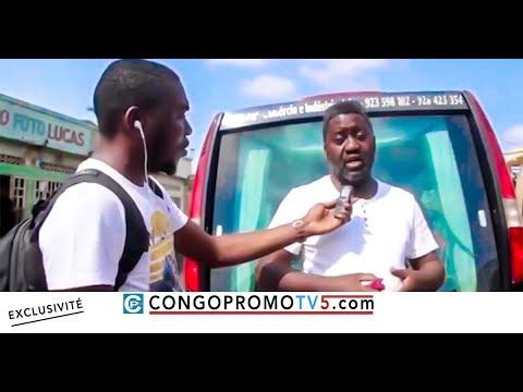 TRISTE MORT SUBITE D'UN GRAND CHECKER CONGOLAIS A LUANDA [ FLORI NGOUABI ] SCANDAL AUX OBSÈQUES