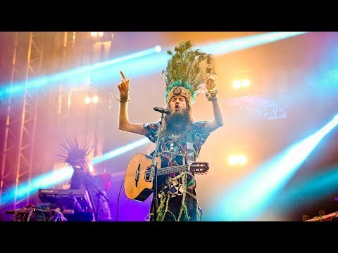 Crystal Fighters LIVE Full Concert 2018