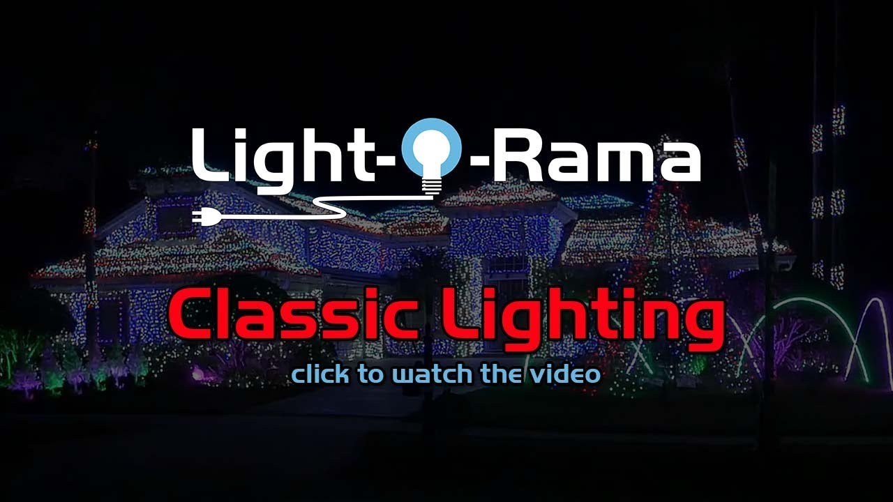 Light-O-Rama – We make this easy!