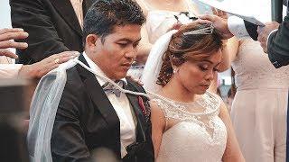 MELVIN & SHYRIL WEDDING | HAMPTON INN & SUITS | Canada Vlog #57 | todaywithshy channel