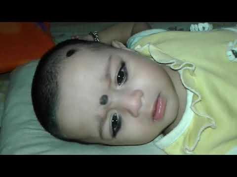My Littil Baby Haniya Imam
