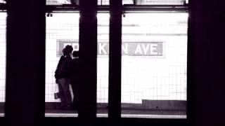 visione a distanza / New York City / Brooklyn / Bedstuy / Franklyn Ave 02282010