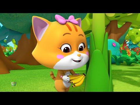 Charlie ja hedelmätehdas   Sarjakuvat lapsille   Hauskoja videoita   Charlie And The Fruit Factory