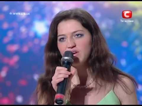 Видео: Дура с Юмором на Минуте Славы, Нина Зубко