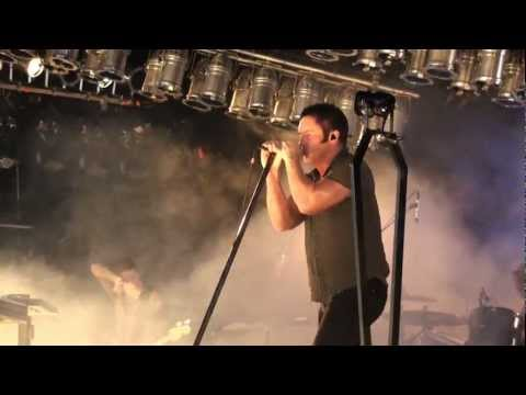 Nine Inch Nails - Sin (HD 1080p) - NIN|JA Tour - Tampa, FL 05/09/09