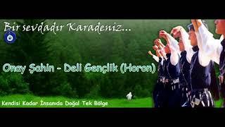 Hareketli Karadeniz Müzikleri 2019