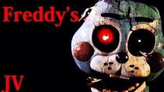 5 ночей у Фредди 2 WORLD (ПЕСНЯ - ОЗВУЧКА) клип