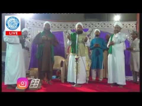ISLAHE MAUASHRA CONFERENCE (sadique Razvi)