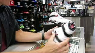 Nike Air Jordan Alternate 8