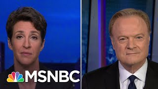 Lawrence And Rachel On Trump's Commutation Of Roger Stone | The Last Word | MSNBC