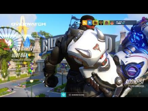 OVERWATCH AIMBOT 2018 FREE DOWNLOAD UNDETECTED PC PS4