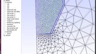 Emptying a Water Bottle in OpenFOAM (Multi-phase simulation) by