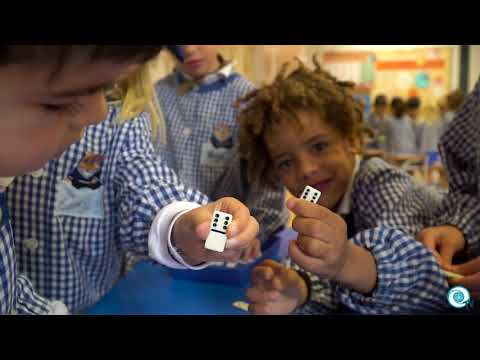 Innovamat Ed. Infantil - Colegio San Cayetano