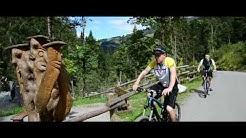 Kirchberg in Tirol - Sommer-Imagefilm