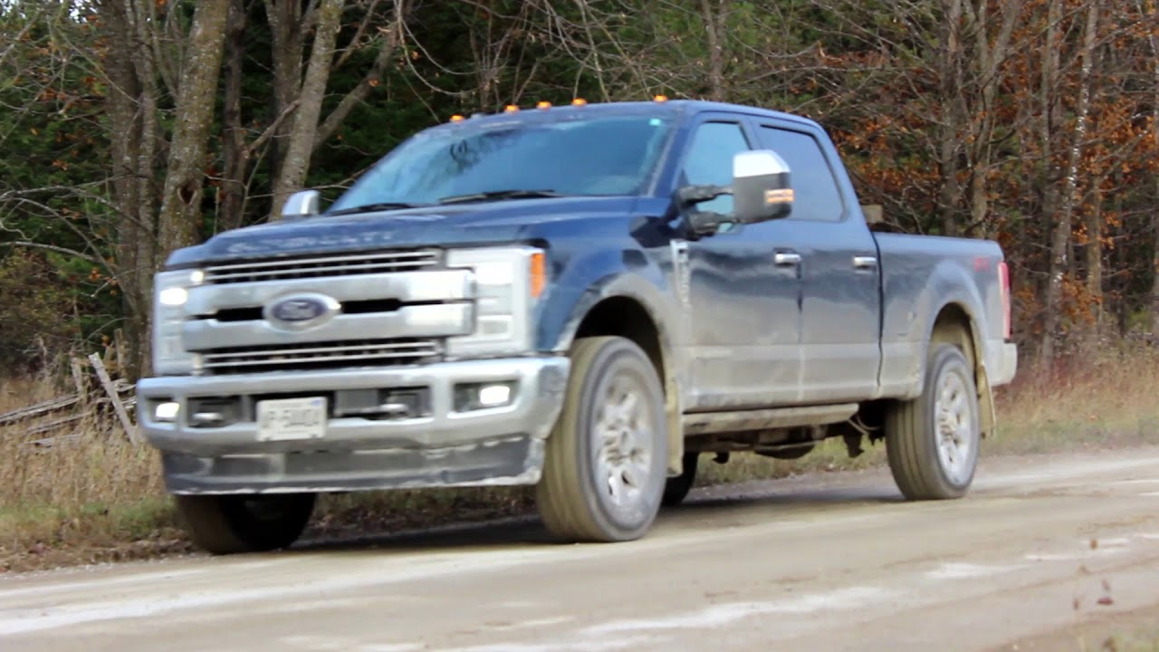ford    canadian truck king challenge competitor youtube
