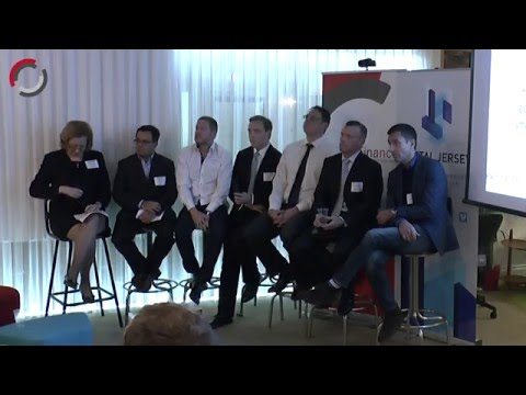 Panel Session, User Authentication & KYC in Jersey