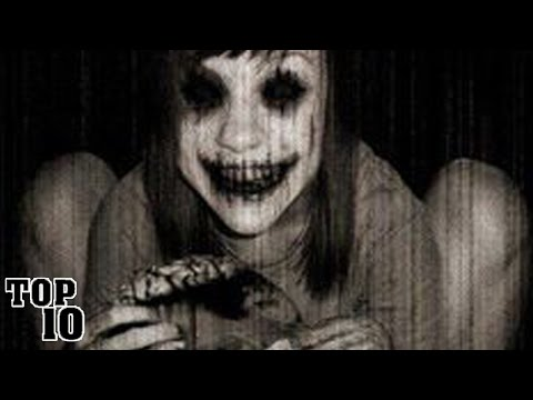 Top 10 Scary Stories That Are Real - Part 2