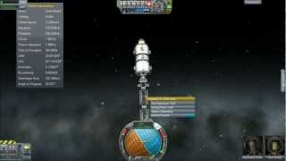 Kerbal Space Program - 100% Reusable Space Program - Episode 1