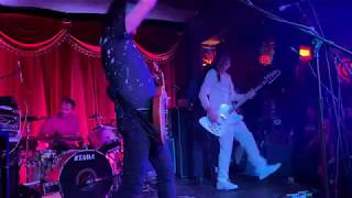 "Redd Kross ""Party Underground"" @ Alex's Bar Long Beach CA 11-07-2019"