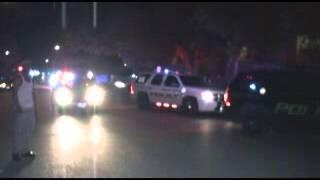 06.14.14 Man Shot and Killed on Northwood Drive/Eugene Scott