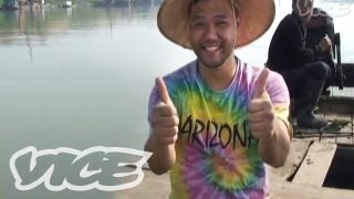 Hitchhiking Across China: Thumbs Up Season 3 (Part 4/5)
