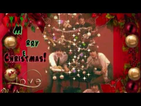 Christmas Time (Is Here Again)-The Beatles