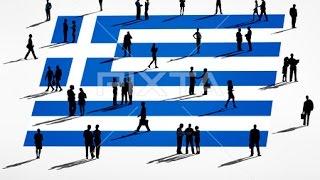 ギリシャ危機ですべて悪化も EU悩ます「4重苦」